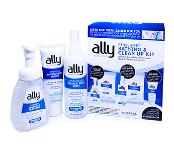 Ally Products