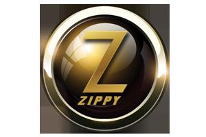 Zippy automotive wipes logo